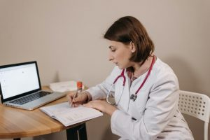 prescription médicale
